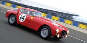 The 10 Most Unique Ferraris Sold at Auction