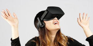 Price of Oculus Rift Drops by Half for Six Weeks