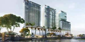 Shama Medini Iskandar Joins Malaysia's Fast Expanding Luxury Property Market