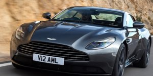 Aston Martin is Back and Better Than Ever With the DB11