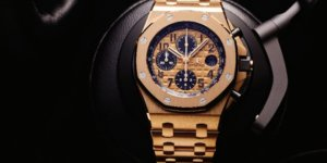 Great Watches to Wear to a Rap Concert (or if You are a Rap Artist)