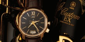 Four Watches to Wear to a Jazz Concert