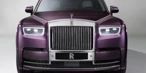 The 2018 Rolls-Royce Phantom Has Arrived