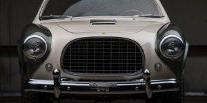 4 Classic Cars to Own: 1974 De Tomaso, 1940 BMW 328 Roadster, 1965 Ford GT40, 1952 Ferrari 342 America