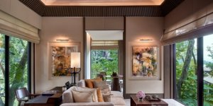 Find Kampung-Style Luxury at the New Ritz-Carlton Langkawi
