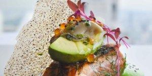 Ritz-Carlton Kuala Lumpur Dining Events: Shanghai Hairy Crabs and Australian Wagyu