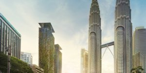 Designed by Pritzker-Winning Architect Jean Nouvel, Le Nouvel, KLCC Offers Luxury Living at its Finest in the Heart of Kuala Lumpur