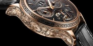 Interview: Chopard's Karl Friedrich Scheufele Introduces the Chopard LUC Perpetual T Spirit Chinese Zodiac
