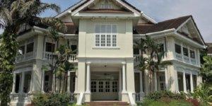 Asian Heritage Museum to Open at Carcosa Seri Negara, Kuala Lumpur