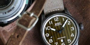Hold the Fort: New Mido Multifort Escape