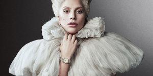 How Beckham and Gaga Embody the Tudor Spirit in Their #BornToDare Campaign