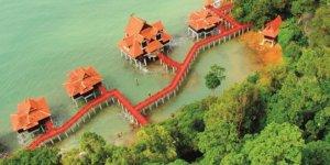 Malaysia's West Coast Islands are a Maritime History Buff's Dream Destination
