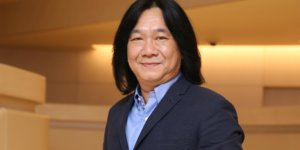 Interview: Tong Chee Wei on the Appeal of Round Watches by Bell And Ross