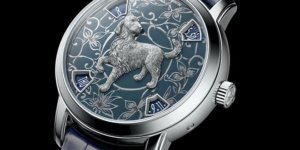 Year of the Dog Timepieces That Will Have You Yapping For More