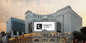 Find Art and Design Inspiration at Rendezvous Hotel Singapore