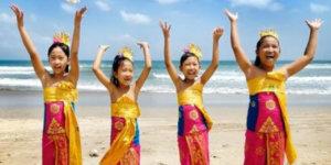 Welfare Projects By Bali hotel Alila Seminyak
