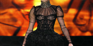 5 show-stopping moments of Alexander McQueen's career