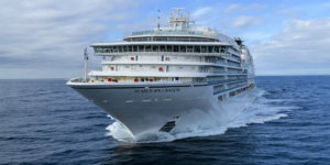 Take your cruise vacation to new heights with Seabourn Ovation