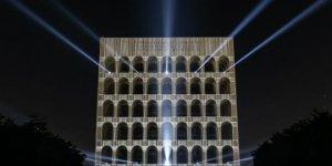 Videocitta' And Fendi presents Lux Formae in Rome