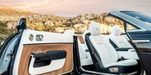 Yacht-like cabin interiors are becoming a trend