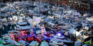 Sydney Hosts Southern Hemisphere's Largest Boat Show