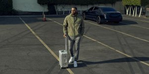 Rimowa releases LeBron James' 'Never Still' film