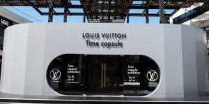 Louis Vuitton Time Capsule exhibition to take over KLCC Park