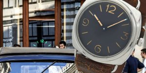Celebrating craft and history, Panerai re-opens its Piazza San Giovanni headquarters