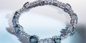 Louis Vuitton presents Riders of the Knights high jewellery collection