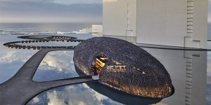 Viceroy Los Cabos Luxury Resort is One of the Top 20 Resorts in Western Mexico