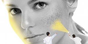 Visit UR Skin at Penang Rendezvous for your skin concerns