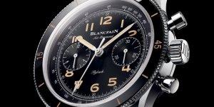 Commanding Presence – Blancpain Air Command