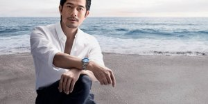 Aaron Kwok is coming to Malaysia this 28th Nov for Longines