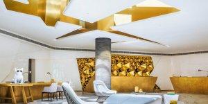 REVIEW: Wonders of W Shanghai The Bund
