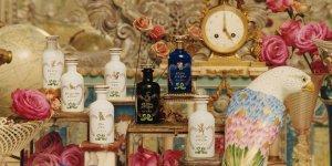 The Alchemist's Garden, a Gucci venture into haute perfumery