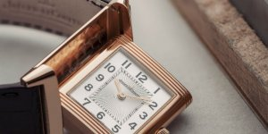 Truly Personal: Jaeger-LeCoultre lets you personalise the Reverso