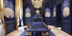 Chaumet Paris Reopens The 12 Place Vendôme Flagship Hôtel Particulier