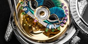 New 2020 Dior Grand Bal Plume draws upon the Legacy of Charles de Beistegui and his Venetian Ball of the Century