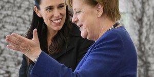 Powerful Women Like Jacinda Ardern and Angela Merkel Are Leading The World in Effective Coronavirus Responses