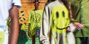 Meet the Loewe Smiley drop for Paula's Ibiza 2020