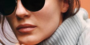 Rimowa's debut eyewear collection is the epitome of modern classic