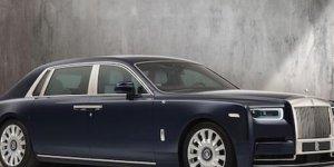 Alex Innes, Head of Rolls-Royce Coachbuild Design on creating True Bespoke Luxury
