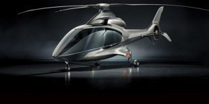 Hill Helicopters Set The Bar Sky-High With The Bio-Fueled HX50