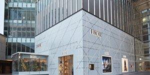 Dior opens in Pavilion KL