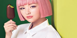 Japan's Latest Internet Celebrity is CGI-ed To Perfection