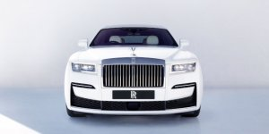 New 2021 Rolls-Royce Ghost represents post-opulent design: Perfection in simplicity