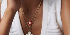 Louis Vuitton brings Vivienne into the world of fine jewellery