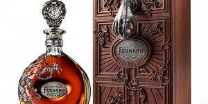 The Ferrand Cognac Légendaire Showcases A Subtle Yet Artistic Blend of Classic Innovation