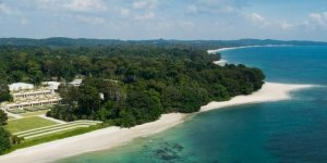 3 luxury beach getaways to celebrate the end of 2020 in Malaysia