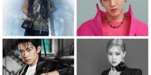 The Rise of Asian Brand Ambassadors